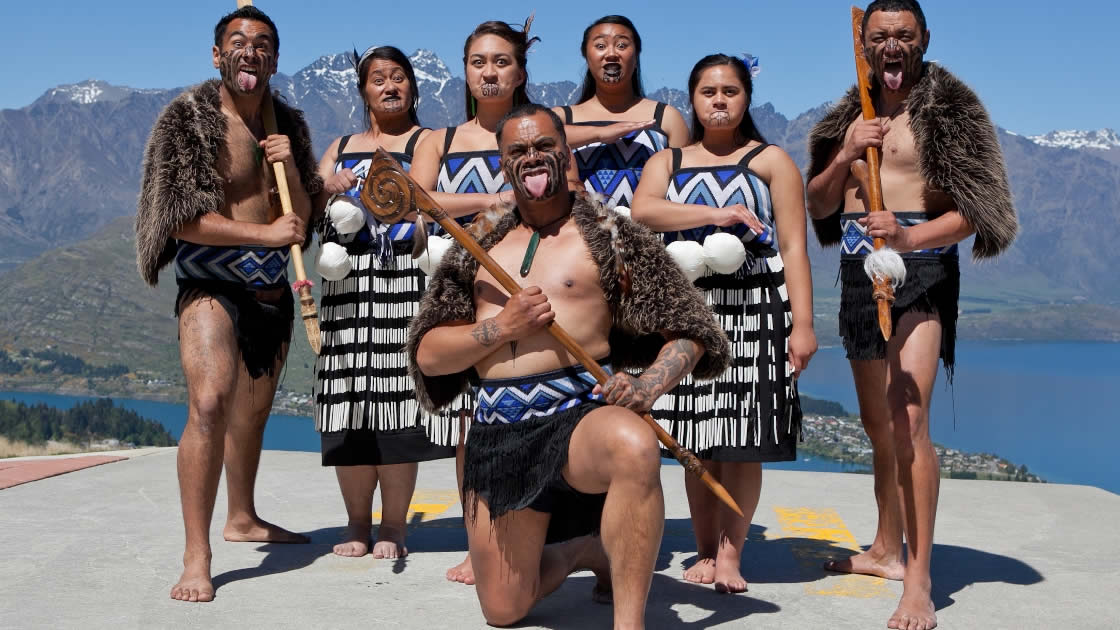 Kết quả hình ảnh cho thổ dân Maori