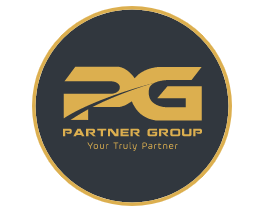 Logo Partner Group VietNam